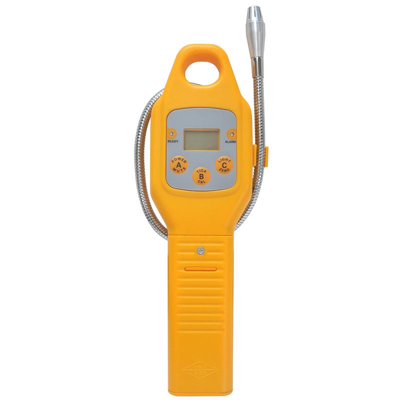 便携式气体探测器