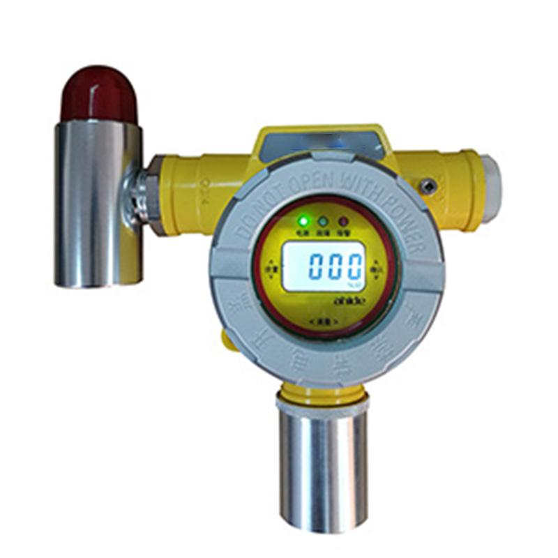 有毒气体探测器