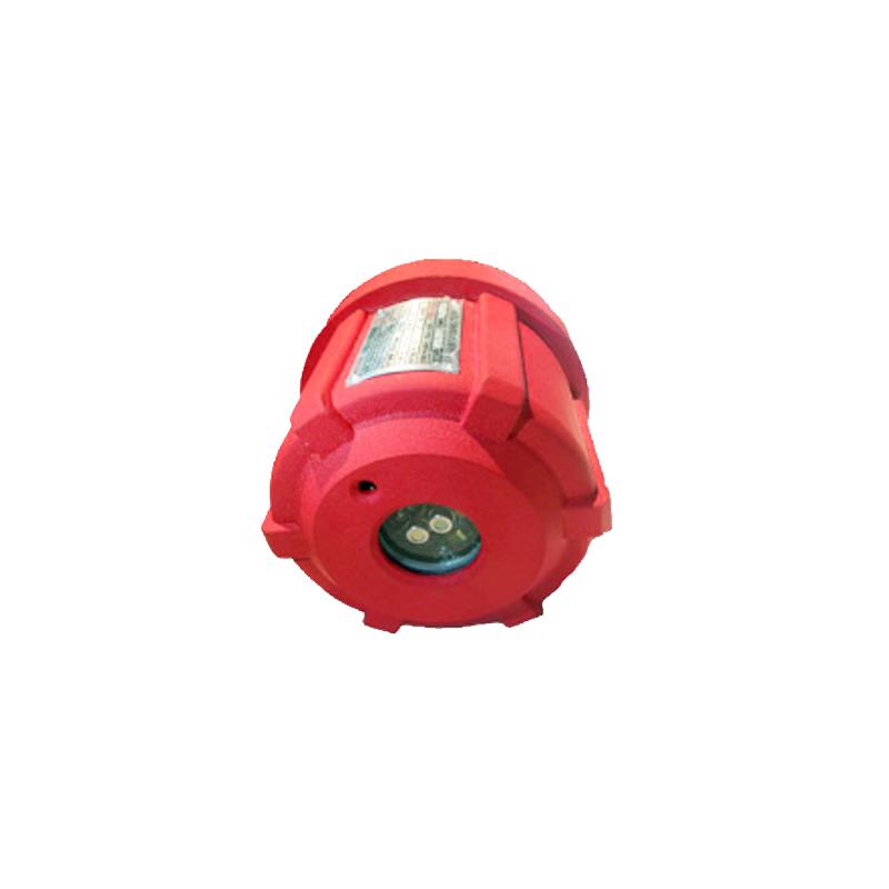 隔爆型双波段红外火焰探测器