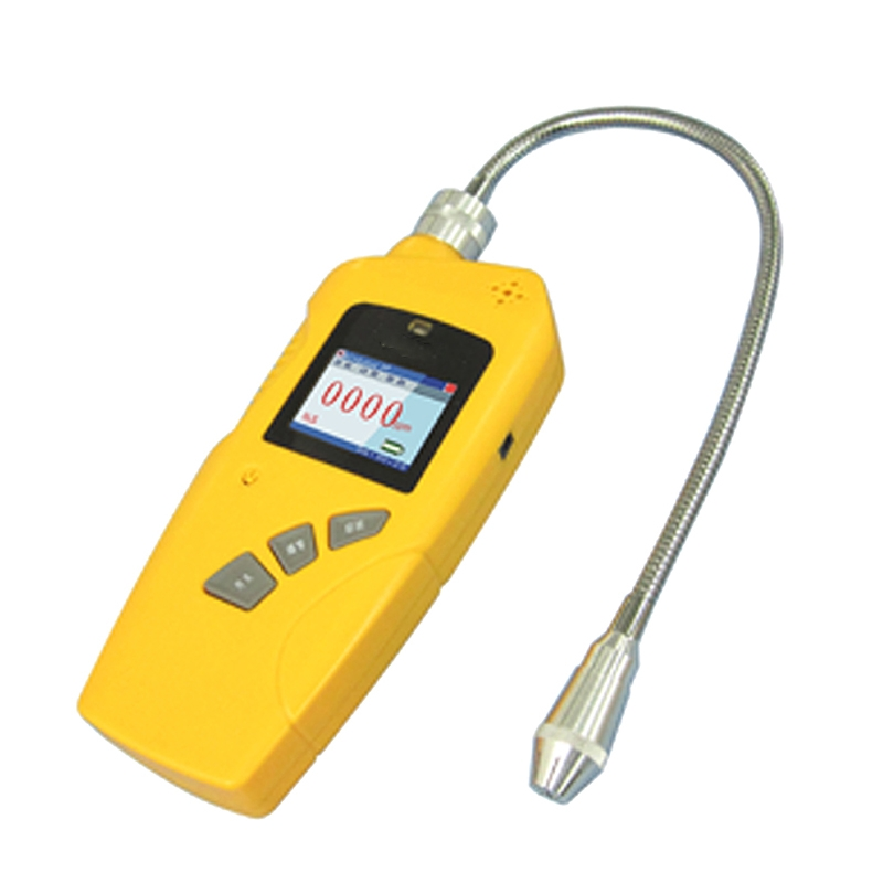 临沂便携式气体探测器