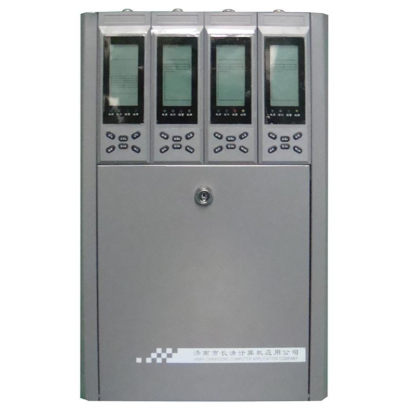 临沂气体报警控制器液晶显示