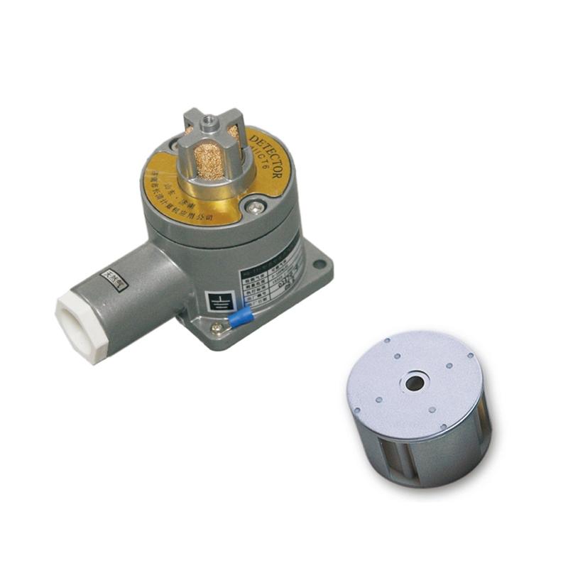 气体检测器