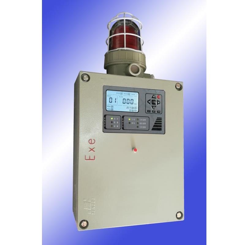 防爆气体控制器