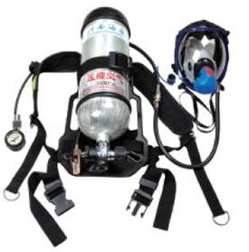 临沂正压式空气呼吸器