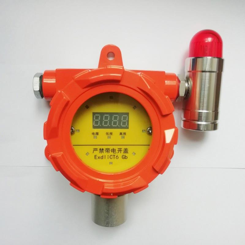 硫化氢气体探测器