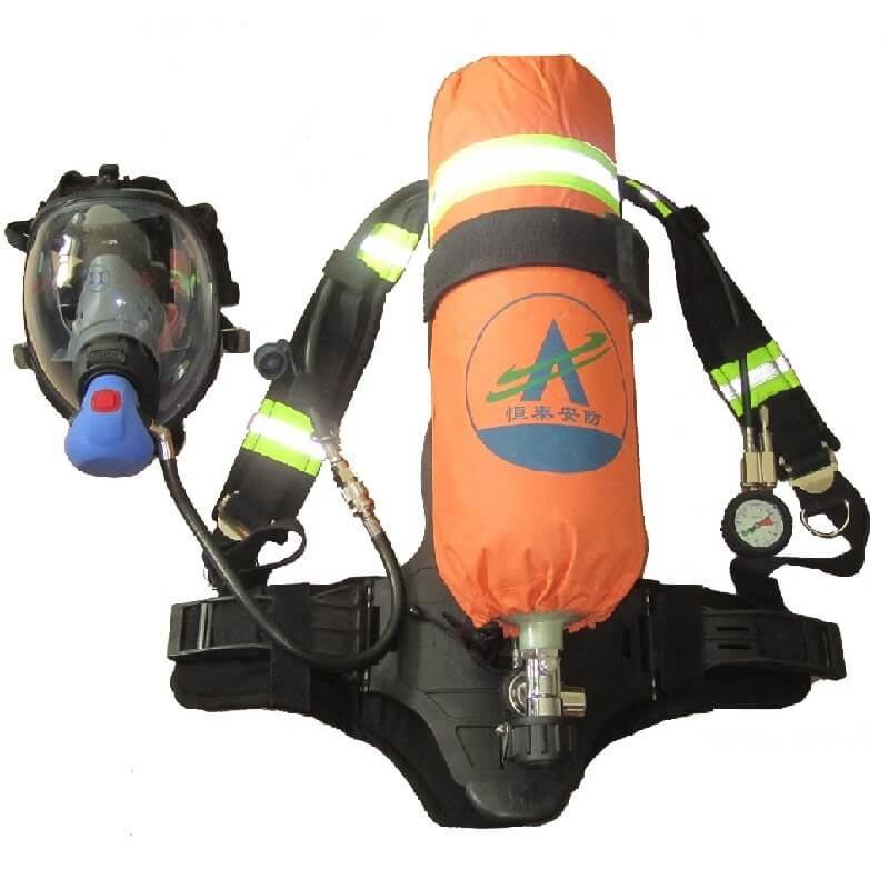 正压式空气呼吸器标准